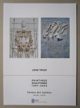 Catalogue  Painting Sculpture and Drawing Ferens Art Gallery Hull  2004